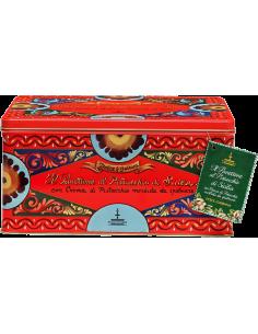 Panettone Gourmet - Dolce & Gabbana Panettone al Pistacchio di Sicilia (1 Kg.) - Fiasconaro - Fiasconaro - 2