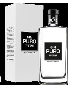 Gin - Gin Puro 'The One' (700 ml. boxed) - Bonaventura Maschio - Bonaventura Maschio - 1