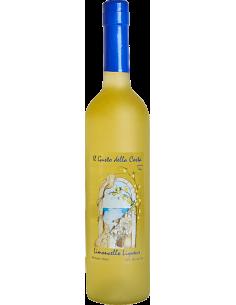Liquori - Limoncello di Positano (500 ml) - Il Gusto della Costa - Gusto della Costa - 1