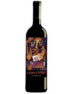Vini Rossi - Etna Rosso DOC 'O'Scuru O'Scuru' 2013 (750 ml.) - Al-Cantara - Al-Cantara - 1