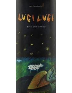 Vini Bianchi - Etna Bianco DOC 'Luci Luci' 2013 (750 ml.) - Al-Cantara - Al-Cantara - 2