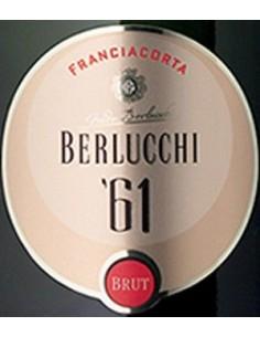 Vini Spumanti - Franciacorta DOCG '61 Brut (750 ml.) - Berlucchi - Berlucchi - 2