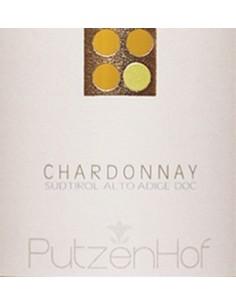 Alto Adige Chardonnay DOC 2014 - Putzenhof