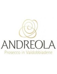 Valdobbiadene Prosecco Superiore di 'Cartizze' DOCG Dry - Andreola