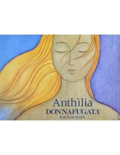 Vini Bianchi - Sicilia Bianco DOC Anthilia 2015 - Donnafugata - Donnafugata - 2