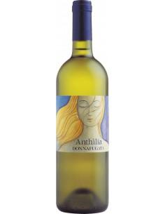 Vini Bianchi - Sicilia Bianco DOC Anthilia 2015 - Donnafugata - Donnafugata - 1