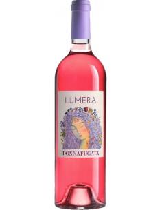 Terre Siciliane Rosato IGT 'Lumera' 2015 - Donnafugata