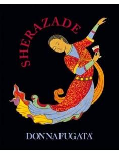 Vini Rossi - Sicilia Nero d'Avola DOC Sherazade 2014 - Donnafugata - Donnafugata - 2