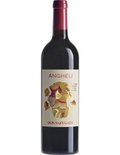 Red Wines - Sicilia Rosso IGT Angheli 2012 - Donnafugata - Donnafugata - 1