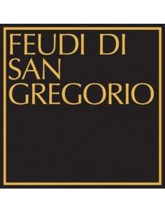 Vini Rossi - Falanghina del Sannio DOC Serrocielo 2015 - Feudi di San Gregorio - Feudi di San Gregorio - 3