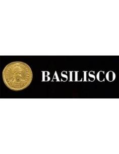 Aglianico del Vulture DOC 'Teodosio' 2012 - Basilisco