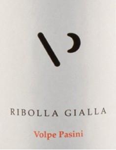 Vini Bianchi - Delle Venezie Ribolla Gialla IGT 2015 - Volpe Pasini - Volpe Pasini - 2