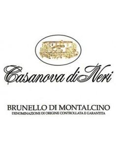 Vini Rossi - Brunello di Montalcino DOCG 2011 - Casanova di Neri - Casanova di Neri - 3