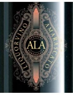 Liquorvino Amarascato Ala (500 ml) - Duca di Salaparuta
