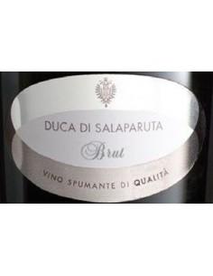 Vini Spumanti - Spumante Brut - Duca di Salaparuta - Duca di Salaparuta - 2