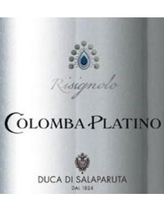 Vini Bianchi - Terre Siciliane IGT Colomba Platino 2014 - Duca di Salaparuta - Duca di Salaparuta - 2