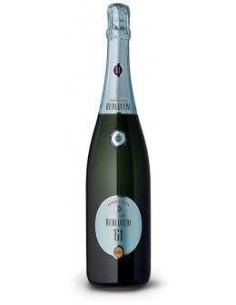 Vini Spumanti - Franciacorta DOCG '61 Saten (750 ml.) - Berlucchi - Berlucchi - 1