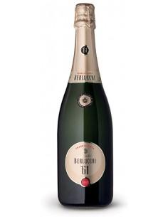 Vini Spumanti - Franciacorta DOCG '61 Brut (750 ml.) - Berlucchi - Berlucchi - 1