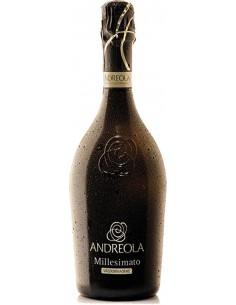 Vini Spumanti - Valdobbiadene Prosecco Superiore DOCG Millesimato Dry - Andreola - Andreola - 1