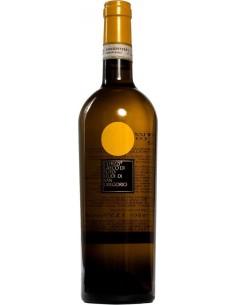 Vini Bianchi - Greco di Tufo DOCG Cutizzi 2015 - Feudi di San Gregorio - Feudi di San Gregorio - 1