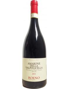 Amarone della Valpolicella DOCG 2012 - Roeno