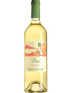 Vini Bianchi - Sicilia Catarratto DOC Prio 2015 - Donnafugata - Donnafugata - 1
