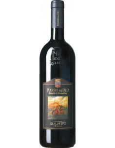 Red Wines - Brunello di Montalcino DOCG Riserva 'Poggio all'Oro' 2012 (750 ml.) - Castello Banfi - Castello Banfi - 1