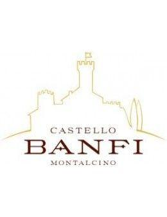 Red Wines - Brunello di Montalcino DOCG Riserva 'Poggio all'Oro' 2012 (750 ml.) - Castello Banfi - Castello Banfi - 3