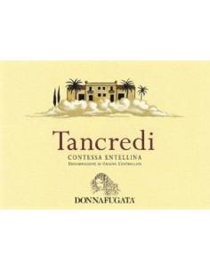 Vini Rossi - Sicilia Rosso IGP 'Tancredi' 2012 - Donnafugata - Donnafugata - 2