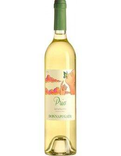 Vini Bianchi - Sicilia Catarratto DOC Prio 2016 - Donnafugata - Donnafugata - 1