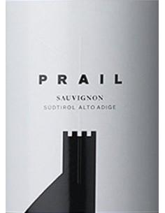 Alto Adige Sauvignon Blanc DOC Prail Praedium 2015 - Colterenzio