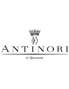 Aleatico Sovana DOC Superiore Fattoria Aldobrandesca 2015 - Antinori (500ml)