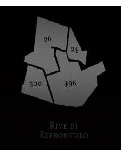 Vini Spumanti - Valdobbiadene Prosecco Superiore DOCG Brut 'Col del Forno' (750 ml.) - Andreola - Andreola - 2