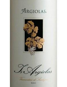 Vermentino di Sardegna DOC 'Is Argiolas' 2016 - Argiolas