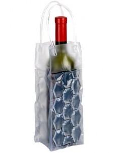 Ice Bag Bottle Holder