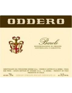 Vini Rossi - Barolo Classico DOCG 2012 (750 ml.) - Oddero - Oddero - 2