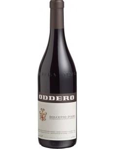 Vini Rossi - Dolcetto d'Alba DOC 2016 (750 ml.) - Oddero - Oddero - 1