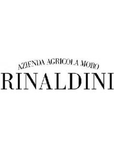 Emilia IGT Lambrusco 'Vecchio Moro' - Rinaldini