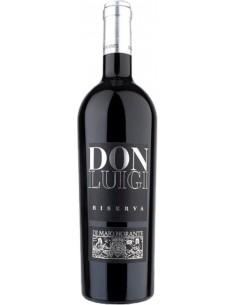 Vini Rossi - Molise Rosso Riserva DOC 'Don Luigi'  2012 (750 ml.) - Di Majo Norante - Di Majo Norante - 1