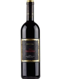 Vini Rossi - Maremma Toscana Rosso IGT 'Messiio' 2012 (750 ml.) - Tenuta Fertuna - Tenuta Fertuna - 1