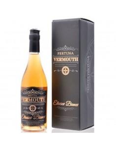 Vermouth 'Etrusco' Bianco (astuccio) - Tenuta Fertuna