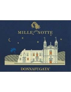 Contessa Entellina Rosso DOC Mille e Una Notte 2012 - Donnafugata