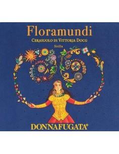 Vini Rossi - Cerasuolo di Vittoria DOCG 'Floramundi' 2016 (750 ml.) - Donnafugata - Donnafugata - 2