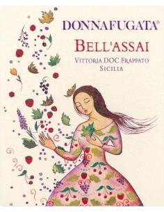 Vini Rossi - Vittoria Frappato DOCG 'Bell'Assai' 2016 (750 ml.) - Donnafugata - Donnafugata - 2