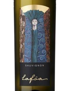 Vini Bianchi - Alto Adige Sauvignon Blanc DOC 'Lafoa' 2016 - Colterenzio - Colterenzio - 2