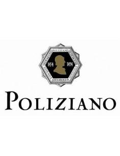 Cortona Rosso DOC 'In Violas' 2014 - Poliziano