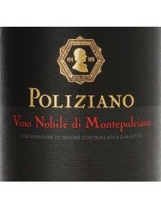 Nobile di Montepulciano DOCG 2012 Magnum 3L (cassetta) - Poliziano