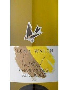 Vini Bianchi - Alto Adige Chardonnay DOC 'Cardellino' 2016 (750 ml.) - Elena Walch -  - 2