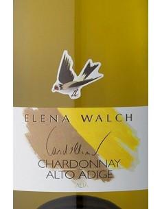 Alto Adige Chardonnay DOC Cardellino 2016 - Elena Walch