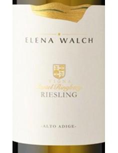 Vini Bianchi - Alto Adige Riesling DOC 'Castel Ringberg' 2016 - Elena Walch -  - 2